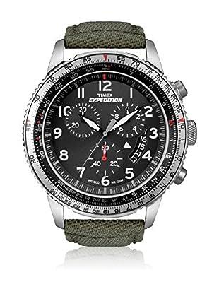 Timex Reloj de cuarzo Man Expedition Military 45 mm
