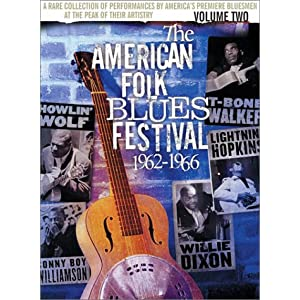 American Folk Blues Festival 1962-1966 Vol.2