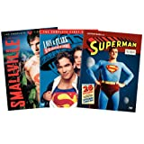 Smallville & Lois Clark & Advts Superman: Season 1 [DVD] [Import]Tom Welling