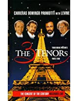 The 3 Tenors: Paris 1998