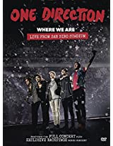 Where We Are: Live From San Siro Stadium