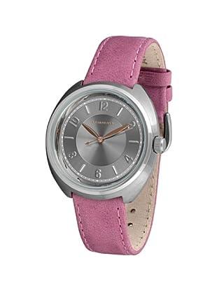 ARMAND BASI A1007L04 - Reloj de Señora movimiento de cuarzo con correa de piel Rosa