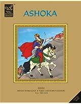 Ashoka (Wilco Picture Library)