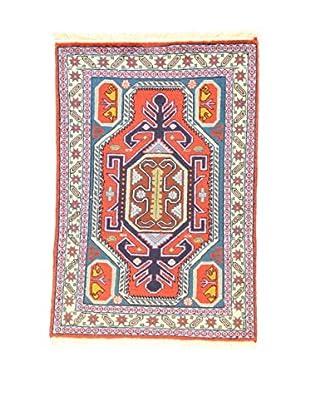 Eden Teppich   Ardebil 64X95 mehrfarbig
