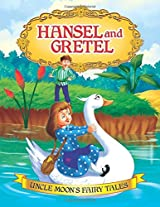 Hansel and Gretel (Uncle Moon's Fairy Tales)