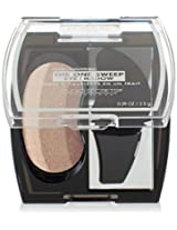 L'oreal Paris Studio Secrets Professional the One Sweep Eye Shadow, Natural for Brown Eyes, Pack of 2