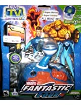 Plug And Play Fantastic Four Tv Games