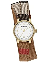 Burberry The Utilitarian Ladies Watch Bu7851