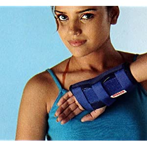Vissco Neoprene Wrist Splint PC 1429