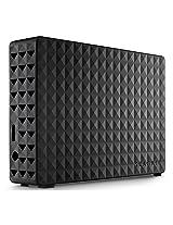 Seagate Expansion 2TB External Hard Drive (Black)