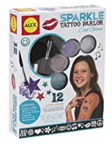 Alex Toys Sparkle Tattoo Parlor - Cool Glam