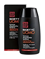 Bioetyc Uomo Moisturizing Aftershave Lotion,120ml