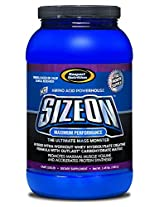 Gaspari Nutrition SizeOn - Max Performance - 1.584 kg (Grape Cooler)