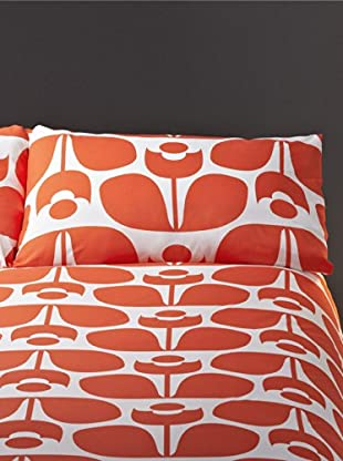 Orla Kiely Wallflower Shams