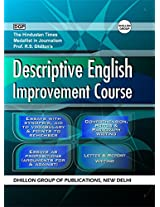 Descriptive English Improvement Course