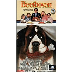 Beethoven [VHS] [Import]