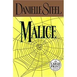 Malice (Danielle Steel)