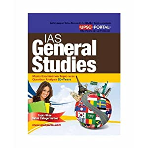 IAS General Studies: Mains Examination Topic-Wise Question Analysis 20+ Years