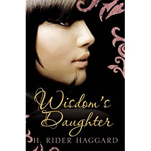 Wisdom's Daughter (She Sequence 4)
