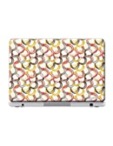 Candy Circles - Skin for Sony Vaio E11