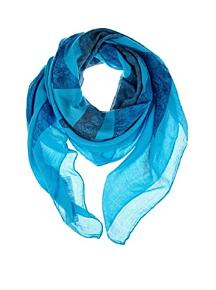 JACK & JONES Foulard Color Flag (Azul)