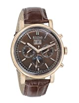 Titan Automatic Analog Brown Dial Men's Watch -90001WL02J