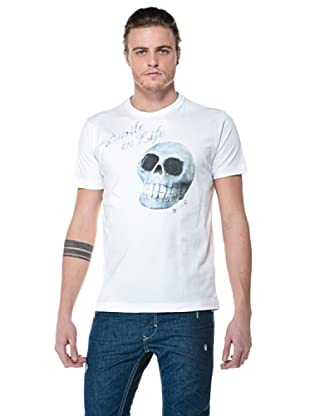 Diesel Camisa Jeffery (Blanco)