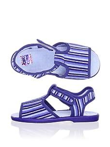 Chuches Kid's Sandal (Blue)