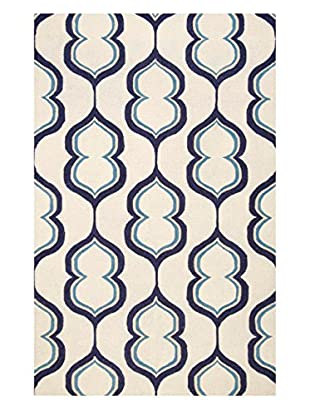 nuLOOM Hand-Looped Myrtle Area Rug
