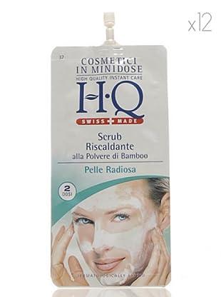 HQ Kit De 12 Productos Exfoliante 10 ml cad.