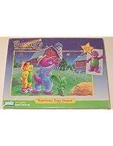 Barneys Great Adventure; Rainbox Egg Game