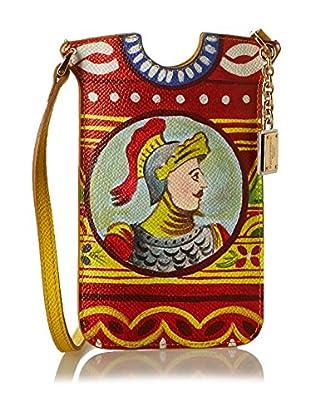 Dolce & Gabbana Custodia Cellulare  Multicolore