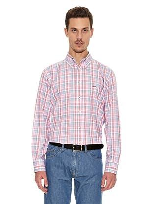 Tenkey Camisa Chambers (Multicolor)