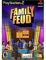 Family Feud - PlayStation 2