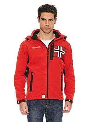 Geographical Norway Forro Polar Rova (Rojo)