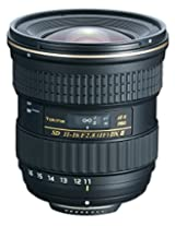 Tokina 11-16mm f/2.8 AT-X116 Pro DX II Digital Zoom Lens for Canon DSLR Camera