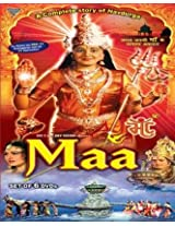 Maa-A Complete Story Of Navdurgah
