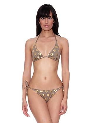 Bikini Fiona (Marrón)