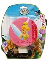 Disney Tinkerbell Fairies Night Light By Disney