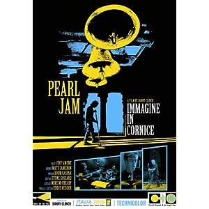 Pearl Jam『ライヴ・イン・イタリー2006』