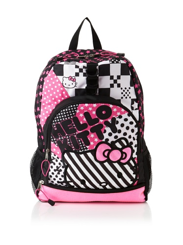 Hello Kitty Mixed Up Backpack
