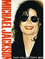Jackson, Michael - DVD Collector's Box