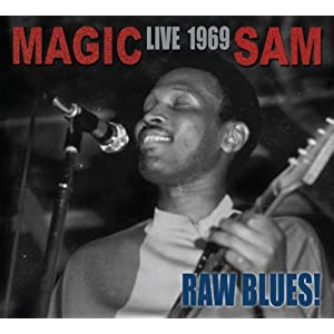 Raw Blues! Live 1969