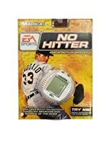 Radica: No Hitter Throw-Motion Baseball EA Sports Electronic Handheld Game LCD
