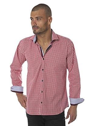 Gazoil Camisa Torden (Rojo)