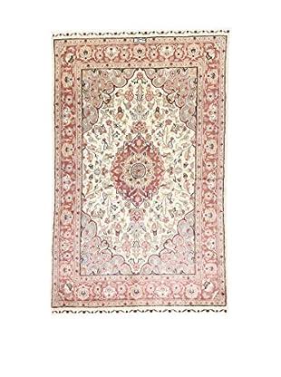 Eden Teppich   Kashmirian F/Seta 125X199 mehrfarbig