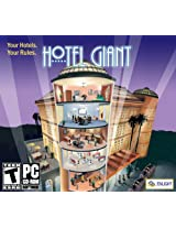 Hotel Giant JC (PC)