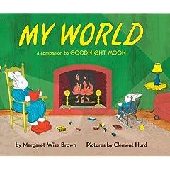My World: Lap Edition