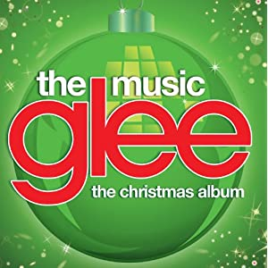 Glee: the Music-the Christmas Album [Soundtrack, Import, From US]