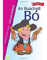 An Buachaill Bo: 13 (Sraith SOS)